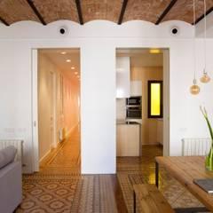 Tür von Nghệ nhân Kiến trúc