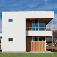 Houses by STaD(株式会社鈴木貴博建築設計事務所)