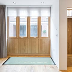 Doors by Sonnemann Toon Architects