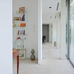 ART: Chambre d'enfant de style de style Minimaliste par Brengues Le Pavec architectes