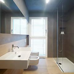 ห้องน้ำ by Burnazzi  Feltrin  Architects