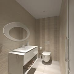 Bathroom by Enzo Rossi, Home Design