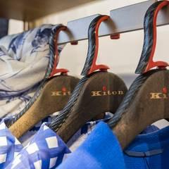 TEAM KONZEPT GMBH | KITON MÜNCHEN:  Ladenflächen von TEAM KONZEPT GMBH