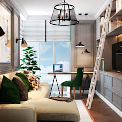 Study/office by Space Options