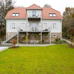 Villa S:  Villa von INARCH Sabine Schimanofsky