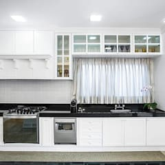 Kitchen units by Wanderson Alves - Arquiteto