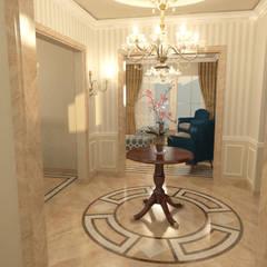 شقة سكنية ( دوبلكس ) في التجمع الخامس :   أبواب تنفيذ Quattro designs ,