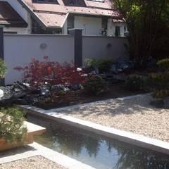 สวน by Garten-Landschaftsbau Hierreth-Felser GmbH