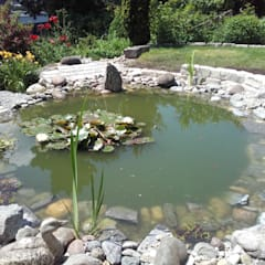 Garden by Garten-Landschaftsbau Hierreth-Felser GmbH