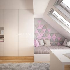 Girls Bedroom by DAPPI