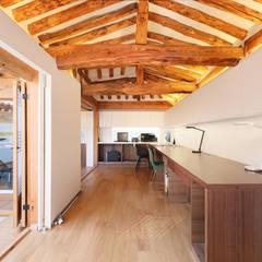 غرفة الميديا تنفيذ Layers LAB_에스플러스 디자인