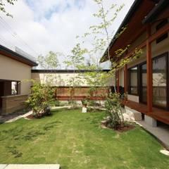 Garden by 田村建築設計工房