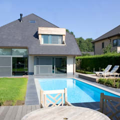 Pools:  Pool by Compass Pools UK