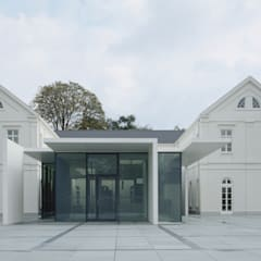 Max Ernst Museum :  Museen von smo architektur