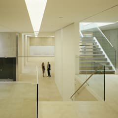 Museums by smo architektur
