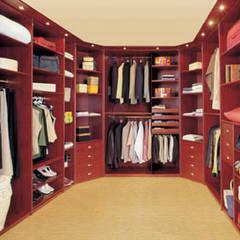 Tarifs: Dressing de style de style Classique par Agence Inside DECO