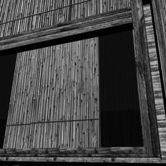 vivienda sustentable: Casas de madera de estilo  por 253 ARQUITECTURA