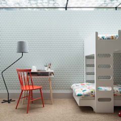 Boys bedroom design ideas & pictures l homify