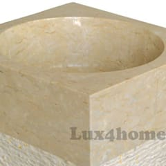 Freestanding marble sinks manufacturer - Free standing marble sinks producer - sink CRL142:  Bathroom by Lux4home™ Indonesia