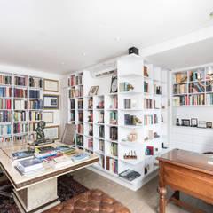 Study/office by Kali Arquitetura