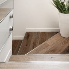 Stairs by Viú Architettura