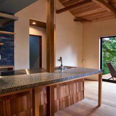 kitchen: tai_tai STUDIOが手掛けたキッチンです。