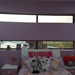 :  Nursery/kid's room by SOJE Interior, Design and Decor PTY (Ltd),
