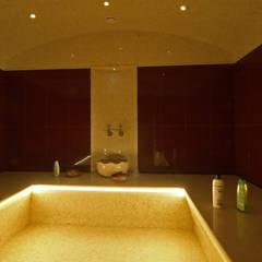 Saunas de estilo  por Станислав Старых