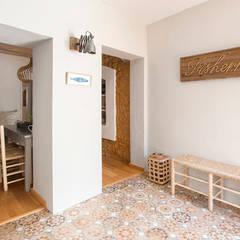 الممر والمدخل تنفيذ Nice home barcelona