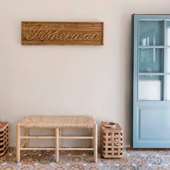 Corridor & hallway by Nice home barcelona