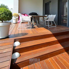Terrace by Homola furniture s.r.o