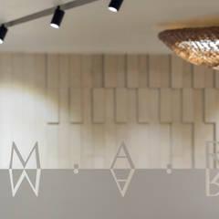 Imagem gráfica: Espaços de restauração  por BL Design Arquitectura e Interiores