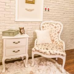 Modern nursery/kids room by Guaraúna Revestimentos Modern