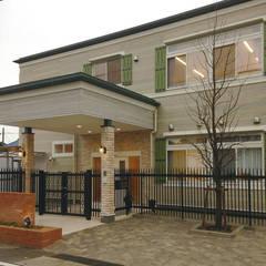 kid's space: 有限会社beauty parfaitが手掛けた学校です。