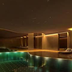Hotels by MJARC - Arquitectos Associados, lda