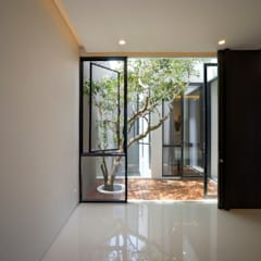 臥室 by Simple Projects Architecture