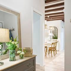 الممر والمدخل تنفيذ Nice home barcelona , بحر أبيض متوسط