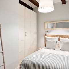 Bedroom by Nice home barcelona