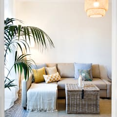 Livings de estilo  por Nice home barcelona,