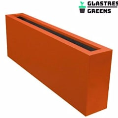 Glastres Greens:  Bathroom by Glastres Greens