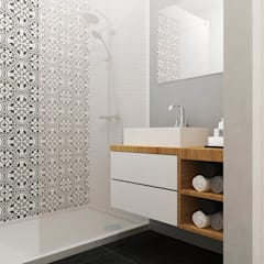 Salle De Bain Scandinave salle de bain scandinave | homify