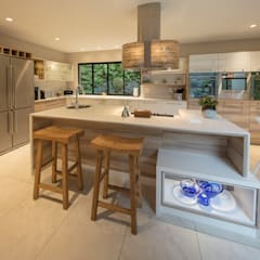 :  Kitchen by Spegash Interiors