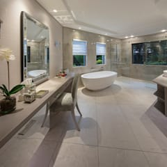 Bathroom by Spegash Interiors