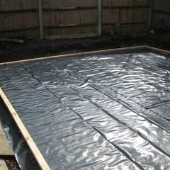 de style  par Cape Town Waterproofing South Africa,