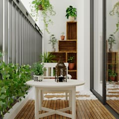 Stairs by Green Interior