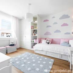 ห้องนอนเด็ก by 4ma projekt