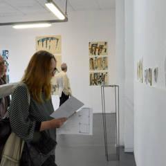 Erika Sani & Studio Greci: Sedi per eventi in stile  di Studio Greci