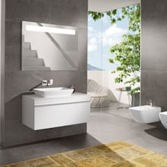 Badezimmer Ideen, Design und Bilder   homify