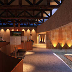 : Hoteles de estilo  por Tectónico