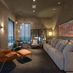 Commercial Spaces by Erlon Tessari Arquitetura e Design de Interiores